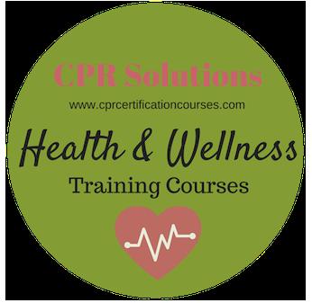 CPR Solutions - 2018 Sponsor
