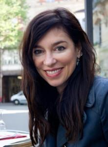 aurelia d'andrea vegan writer