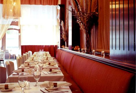 Millennium Restaurant San Francisco