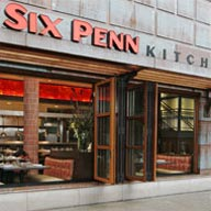 Six Penn Kitchen