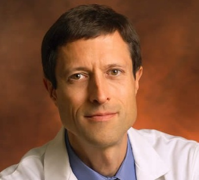 Dr. Neal Barnard Discusses Weightloss Using a Vegan Diet
