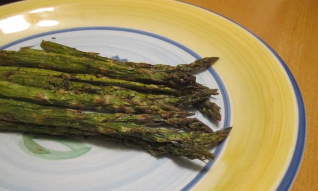 Amazing Asparagus!