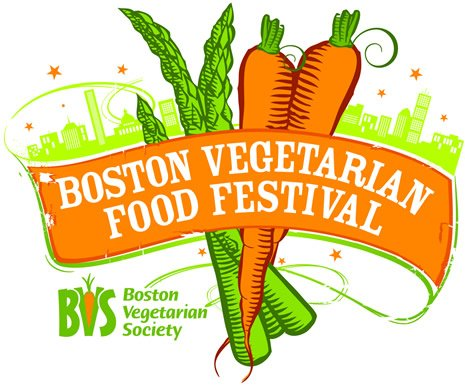 The 16th Annual Boston Vegetarian Food Festival