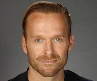 Biggest Loser's Bob Harper Adopts Vegan Lifestyle