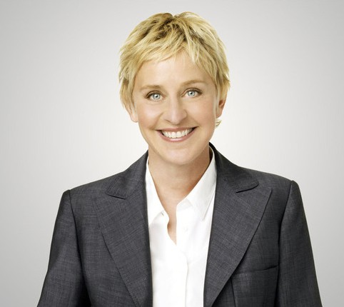 Going Vegan with Ellen