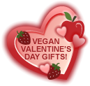 Vegan Valentine's Day Gifts!