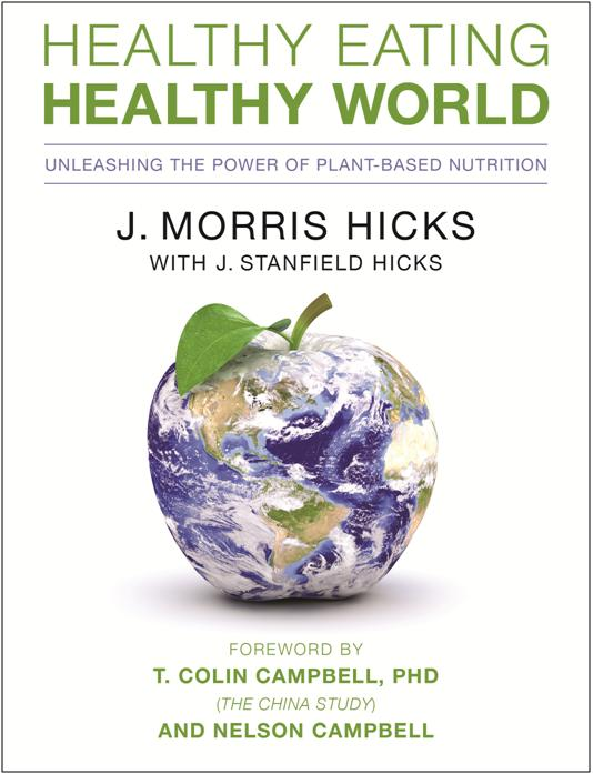 Healthy Eating, Healthy World: A Must Read!
