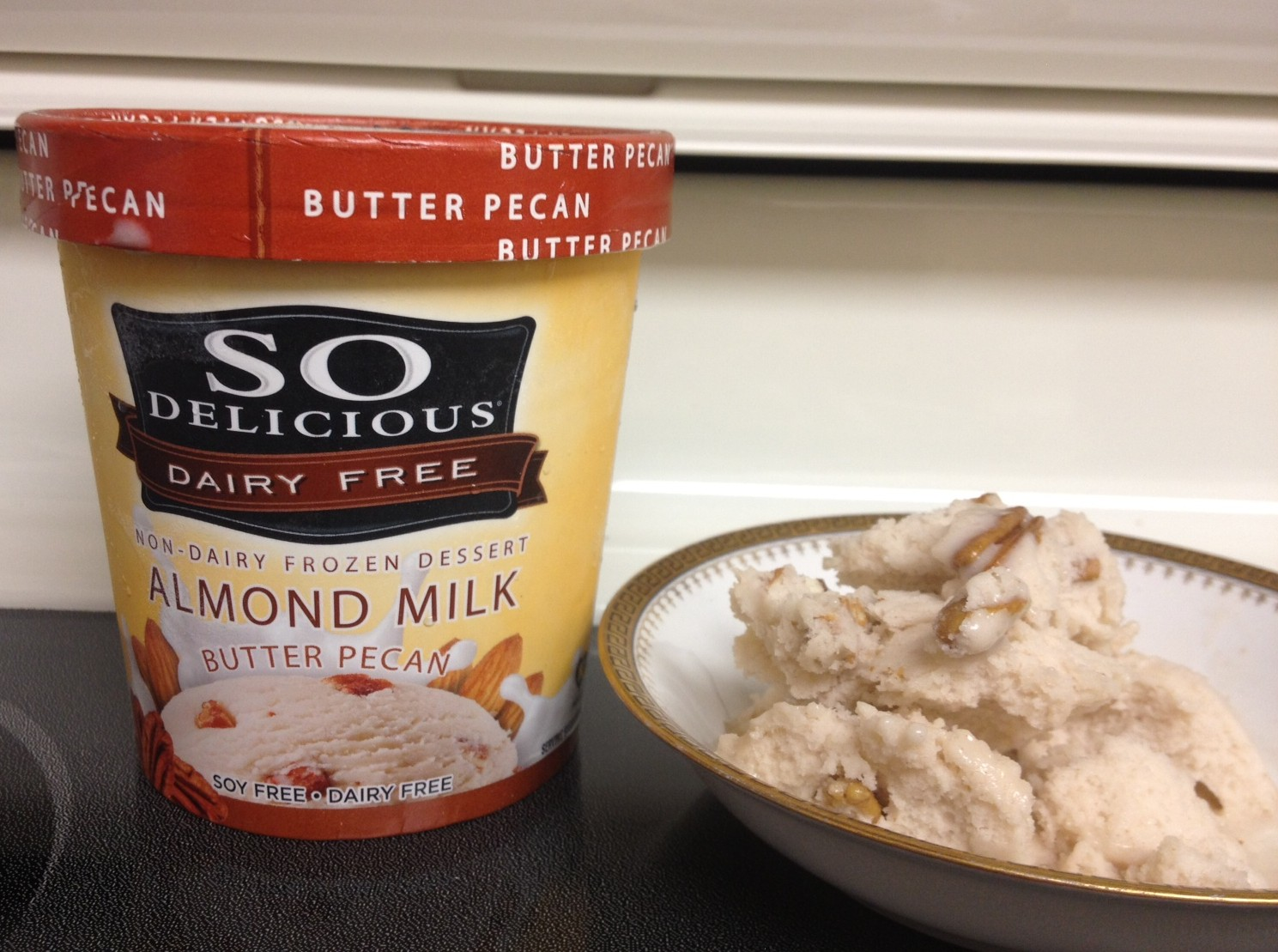 So Delicious Dairy Free Launches New Almond Milk Products!