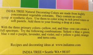 back india tree