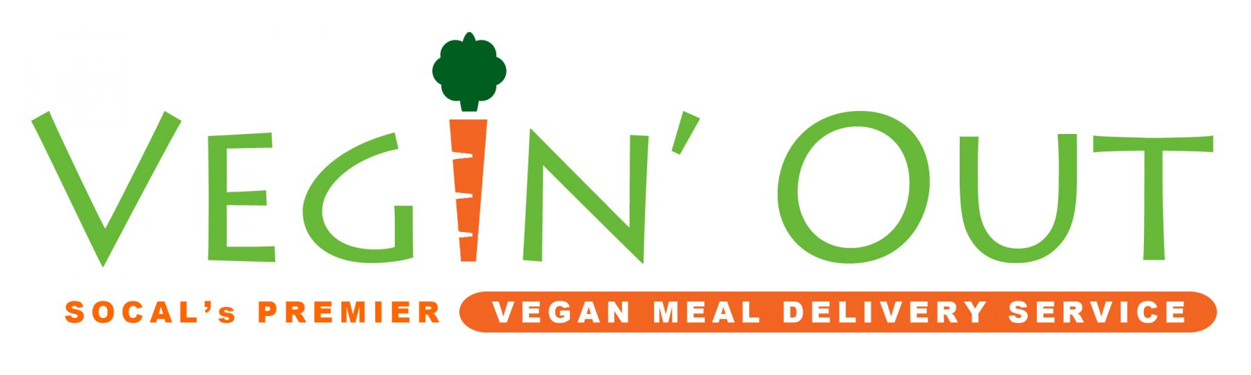 Vegan Meal Delivery Service in Southern CA from Vegin' Out!