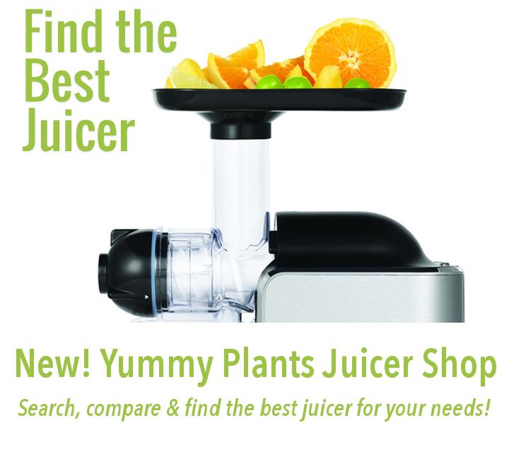 Juicer Ad