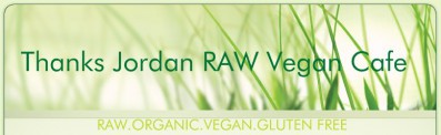 Raw Vegan Cafe