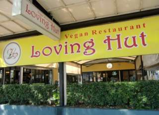 Loving Hut, Brisbane