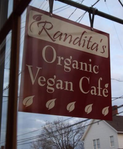 Randita's Organic Vegan Cafe