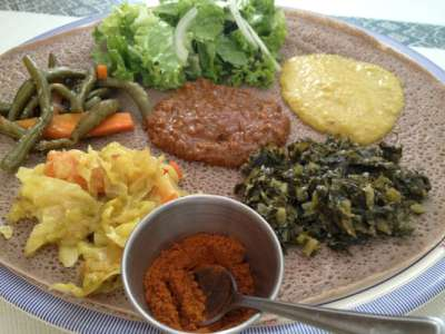 Rehoboth Ethiopian Cafe and Restaurant