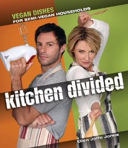 Kitchen Divided by Ellen Jaffe Jones