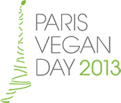 Paris Vegan Day!
