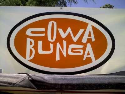 Cowabunga Creamery