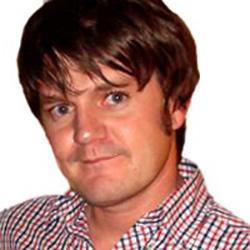 Jamie Robinson vegan sydney
