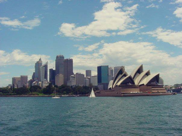 Vegan Sydney – A Vegan's Guide for Tourists