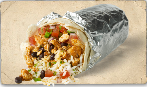 Chipotle Expands Vegan Sofritas Option