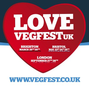 VegFest UK 2014