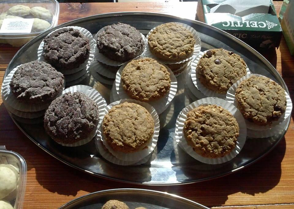 Hilary's Cookies