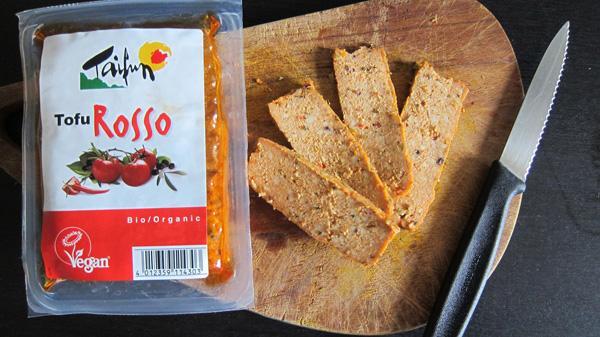 Taifun Tofu Rosso – Tofu Brand in Europe
