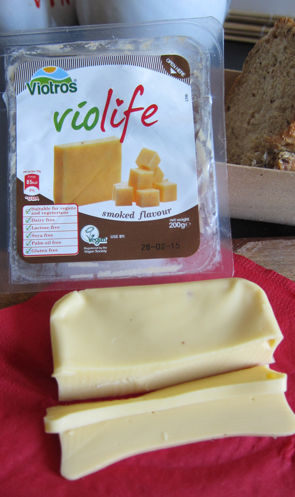 Viotros Violife Cheese