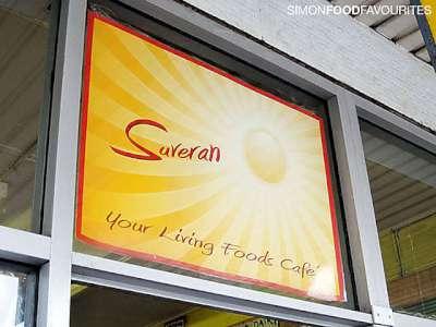 The Suveran