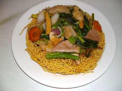 Duy Linh Vegan Restaurant